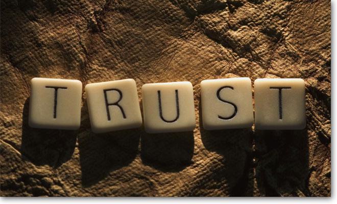 相手より先に心を開けば信頼関係を築ける[コピーライティング]