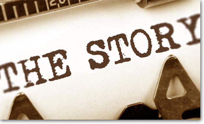 ストーリーの書き方と手順を解説[方程式も公開]